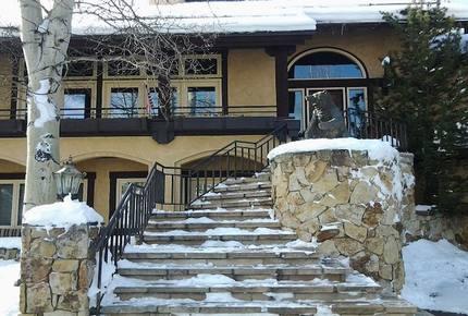 European Style Colorado Ski Villa - Beaver Creek, Colorado