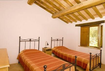 Villa Casella - Montone - Perugia, Italy