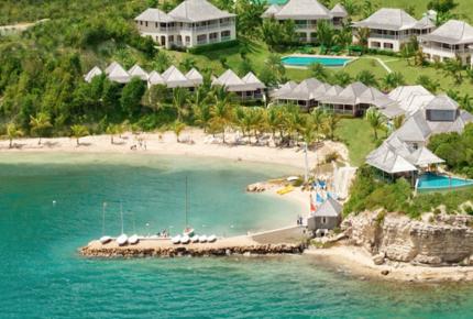 Nonsuch Bay Villa