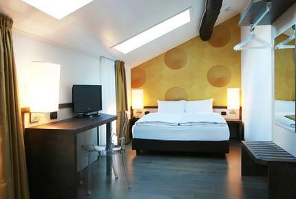 Hotel Internazionale Bellinzona (HS)