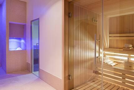 Hotel Internazionale Bellinzona (HS) - Bellinzona, Switzerland