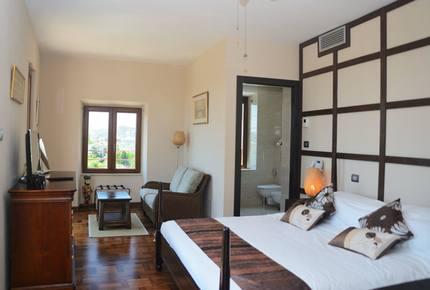 Hotel Leone (HS) - Montelparo, Italy