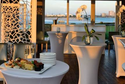 Lagoon Beach Hotel & Apartments (HS) - Milnerton, South Africa
