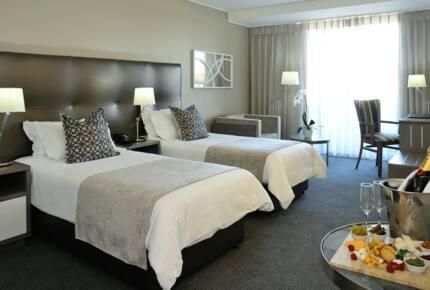 Lagoon Beach Hotel & Apartments (HS)