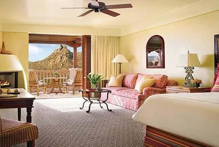 Four Seasons Scottsdale- 2 Bedroom Residence