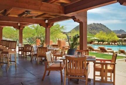 Four Seasons Scottsdale- 2 Bedroom Residence - Scottsdale, Arizona