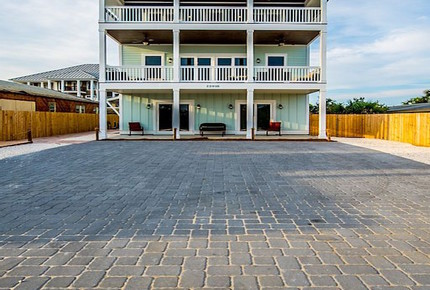 Double Down Luxury Villa - Florida Panhandle