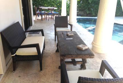 Stunning Villa Coronado