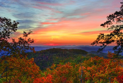 Mountain Manor - Blowing Rock, North Carolina