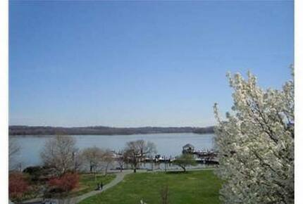 Panoramic Potomac View - Alexandria, Virginia