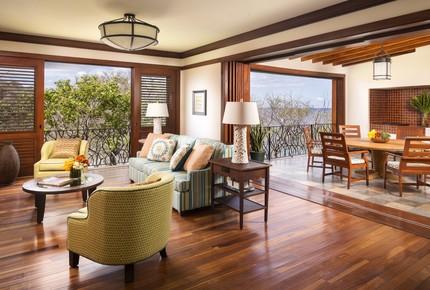 Four Seasons at Peninsula Papagayo, Costa Rica - 3 Bedroom Residence
