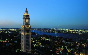 Marriott's Custom House Boston - Boston, Massachusetts
