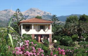 Lascari - 9km from Cefalu in Sicily, Italy