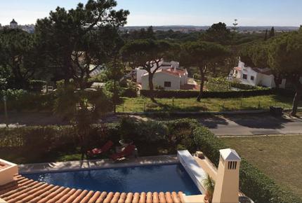 Vila Rafaela - Vilamoura Marina, Portugal