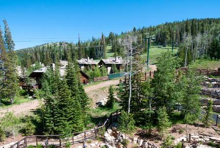 Ski, Hike, Bike Slope-side Luxury - Park City, Utah