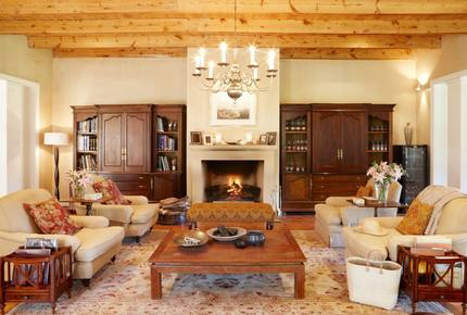 Camdeboo Manor - Graaff-Reinet, South Africa