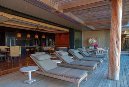 Fairways South Villa - Mauna Kea Resort - Kamuela, Hawaii