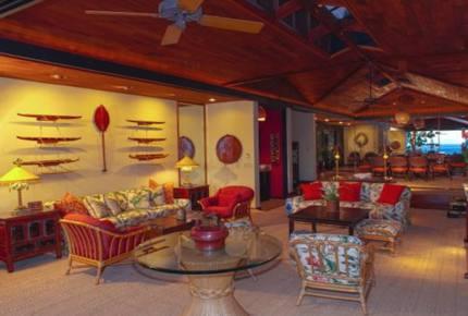 Fairways South Villa - Mauna Kea Resort