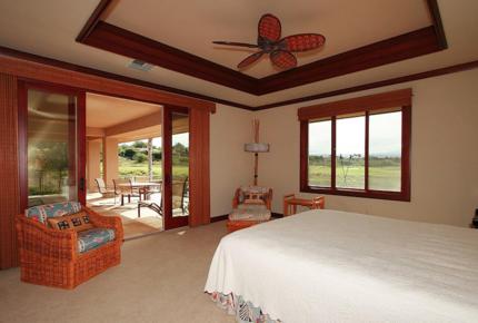 WAI'ULA'ULA Villa - Kamuela, Hawaii