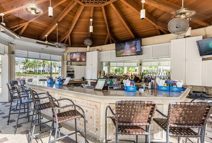 The Dunes - Awesome View & Resort Style Vacation - Naples, Florida