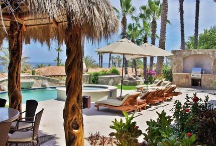 Villa Tranquila - Los Cabos, Mexico