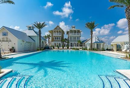 Paradise at Palmilla Beach Resort & Golf Club - Port Aransas, Texas