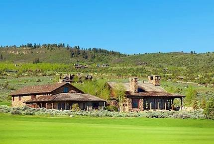 Ski and Golf Family Paradise - Vail Valley, CO