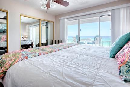 Bali Button Beach House - Miramar Beach, Florida