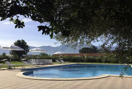 Pompeii Garden House - Scafati - Salerno, Italy