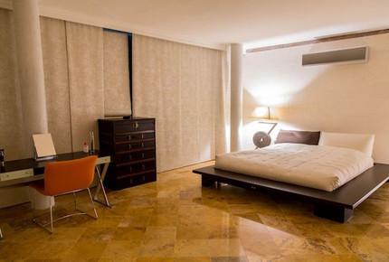 Luxury Villa Overlooking the Dead Sea - Sweimeh, Jordan