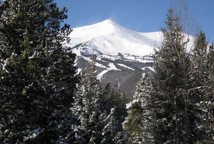 Brookside - Breckenridge, Colorado