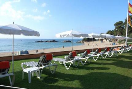 Green Oasis in Golfers Paradise - PGA Catalunya Resort, Caldes de Malavella, Girona, Spain
