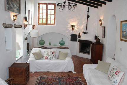 Authentic Mallorcan Mountain Top Villa Paradise - Andratx, Mallorca, Spain