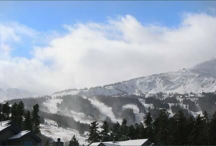 Snow Crest - Breckenridge, Colorado