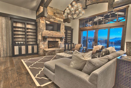 Private Cul-de-Sac Mountain Retreat - 20 Mins to Park City, UT