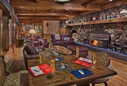 Senner Chalet - Steamboat Springs, Colorado