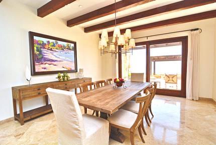 Casa Cielo 13 - East Cape Private Beachfront Home - San Jose del Cabo, Mexico
