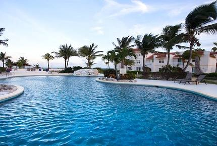 True Tranquility - Providenciales, Turks and Caicos Islands
