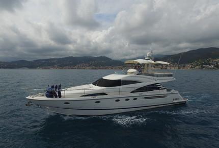 5 NIGHT STAY Yacht - NiKA - Tortola, Virgin Islands, British