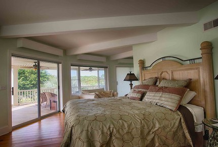 Luxury Beach House, Ocean Views, Private Pool/Cabana - Isle of Palms, South Carolina