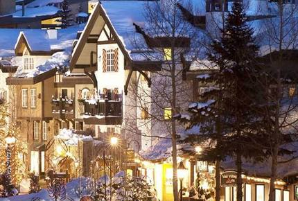 Austria Haus - 3 Bedroom Residence