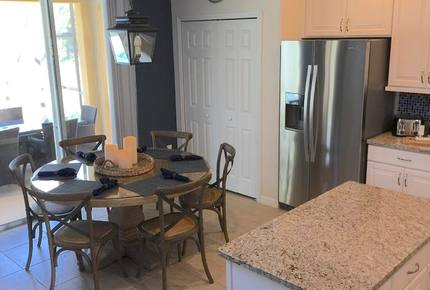 Watersong Resort Home Near Disney and Providence Golf Club - Davenport, Florida
