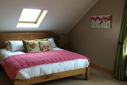 Tigh Padraig - Luxury Home with stunning Atlantic Ocean Views on The Wild Atlantic Way - Doolin, Ireland