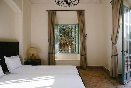 Villa 9 - Marrakech, Morocco