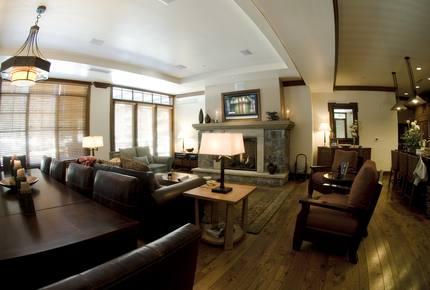 Great Bear Lodge 4207 - Northstar-at-Tahoe