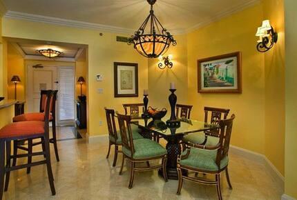The Ritz-Carlton Destination Club, St. Thomas - 2 Bedroom - St. Thomas, Virgin Islands, U.S.