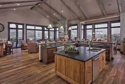 Graystone Lodge