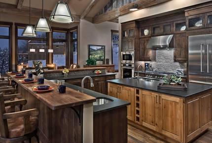 Graystone Lodge - Steamboat Springs, Colorado