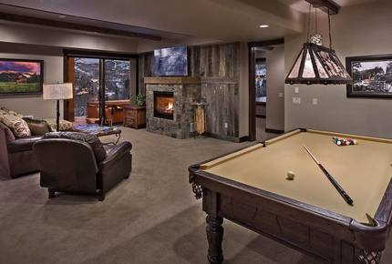Graystone Lodge - Steamboat Springs, Colorado
