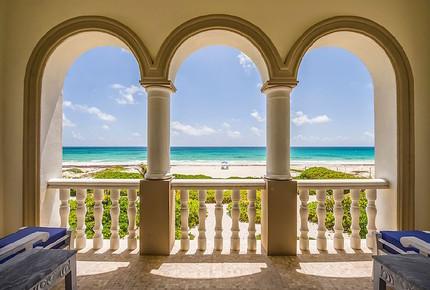Casa del Mar Bonito - Carretera Playa - Cancún, Mexico